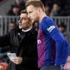 برشلونة يقرر التخلص من راكتيتش