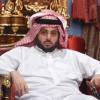 تركي آل الشيخ يدعم الزمالك بربع مليار جنيه!