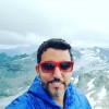 مغامر سعودي يبدأ رحلة تسلق أعلى قمم القارة القطبية الجنوبية المتجمدة