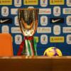 تغطية مؤتمر مدرب يوفنتوس للقاء السوبر الايطالي