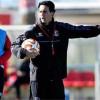 آرسنال يرحب بفكرة ضم لاعب برشلونة