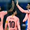 4 خيارات أمام برشلونة لتعويض سواريز