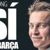 صفعة جديدة من برشلونة إلى باريس سان جيرمان