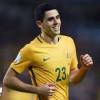 مدرب أستراليا: انتظر تألق روغيتش في كأس آسيا