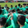 المنتخب الوطني تحت 19 عامًا يواصل تدريباته في الدمام ضمن إعداده لمونديال الشباب