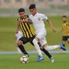 الاهلي يكسب الاتحاد في ختام الجولة التاسعة من دوري الشباب