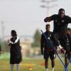الفيصلي ينهي تحضيراته لمواجهة النصر