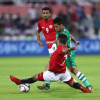 كأس آسيا 2019 : العراق يتفوق على اليمن بثلاثية نظيفة