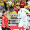 كأس آسيا 2019 : كوريا الجنوبية تتصدر بفوزها على الصين وقيرغزستان تفوز على الفلبين