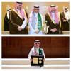ويحقق المركز الأول والميدالية الذهبية في جائزة التطوع السعودية بدورتها الأولى 2018م