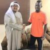 ادارة نادي الثقبة تحسم التعاقد مع اللاعب الغيني محمد كابا