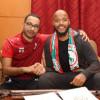 الاتفاق يجدد عقد الحارس الجزائري مبولحي حتى عام 2022