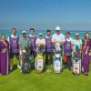 فتح باب التطوع للمشاركة في تنظيم أول بطولة عالمية رسمية للجولف في المملكة