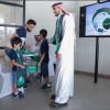 بدء توزيع تذاكر لقاء السعودية ولبنان