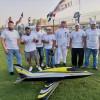 7 لاعبين يمثلون أخضر الرياضات اللاسلكية في بطولة دبي ماسترز الدولية