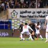 تغطية لقاء النصر و القادسية – دوري الامير محمد بن سلمان ( عدسة محمد المسعري )