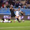 دوري الامير محمد بن سلمان : النصر يعود لتضييق خناق الصدارة بثلاثية لهدف امام القادسية