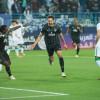 صور من لقاء الهلال والاتحاد السكندري – كأس زايد للأندية العربية