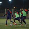الفيحاء يصل إلى الرياض ويجري مرانه الأخير قبل مواجهة النصر