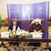 توقيع اتفاقية استخدام تقنية VAR في بطولة كأس زايد للأندية الأبطال