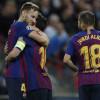 انتر ميلان يتوصل لاتفاق مع لاعب برشلونة