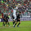 صور من لقاء الهلال و الاتحاد السكندري – كأس زايد للأندية العربية
