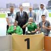 أخضر قوى الاحتياجات الخاصة يحقق 4 ميداليات في مستهل مشواره ببطولة فزاع