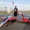 أخضر الرياضات اللاسلكية يشارك في بطولة دبي ماسترز الدولية للطيران اللاسلكي