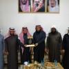 بلدي الرياض يناقش تنمية الاستثمارات وتطوير مقترح مدينة الأنعام بحفر الباطن