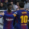 برشلونة واثق من لحاق لاعبه في الكلاسيكو
