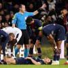 ضربة جديدة لباريس سان جيرمان قبل مواجهة مانشستر يونايتد