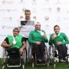 6 ميداليات سعودية في دورة الألعاب العالمية لذوي الإعاقة الحركية والبتر
