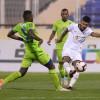 4 انتصارات وتعادل وحيد في انطلاقة الجولة 26 من دوري الأمير محمد بن سلمان للدرجة الأولى