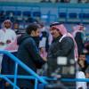 تغطية لقاء الهلال و الفتح – دوري الامير محمد بن سلمان ( عدسة سليمان المنيع )