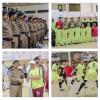 اللواء المري يعلن افتتاح بطولة مدني الشرقية ٤٠