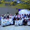 جمعية تحفيظ الجبيل تكرم لجان حفل تاج الوقار 15