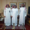 عبدالعزيزالدوسري رئسياً لمجلس إدارة اللاعبين القدامى بالشرقية