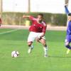 شباب الفيصلي تحت 19 سنة الى الدوري الممتاز للشباب