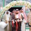 نائب أمير منطقة جازان يدشن ملتقى الوفاء لأسر الشهداء