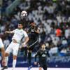 صور من لقاء الهلال و الاهلي – كأس زايد للأندية العربية