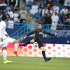 كأس زايد للأندية العربية : الهلال يحسم مواجهة ذهاب نصف النهائي امام الاهلي بهدف سوريانو