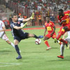 """ينتظر الفائز من مباراة الأهلي والهلال ،، النجم التونسي يتأهل إلى نهائي """"كأس زايد للأندية الأبطال"""