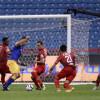 دوري الامير محمد بن سلمان : النصر يقلب الطاولة على الاتفاق بثلاثية لهدفين
