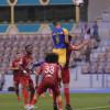 تغطية لقاء النصر و الاتفاق – دوري الامير محمد بن سلمان ( عدسة لافي محمد )