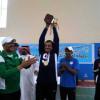 نادي الباحة بتوج ببطولة المملكة لكرة الهدف