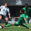 الأخضر الشاب يخسر أمام الأرجنتين ضمن إعداده لكأس العالم
