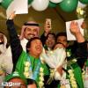 الأولمبياد الخاص السعودي يصل إلى ارض الوطن محققاً 40 ميدالية متنوعة