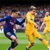 برشلونة يبدأ التواصل مع غريزمان