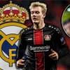 زيدان ينافس ليفربول وبايرن ميونيخ على لاعب ألماني