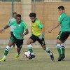 المنتخب الوطني تحت 23 عامًا يواصل تدريباته استعدادًا للتصفيات الآسيوية